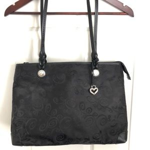 Brighton Handbag Purse Black